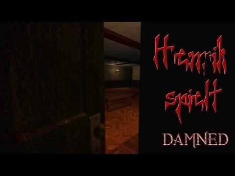 Henrik spielt: Damned -1- Die Henriks und das stumme Rypenmonster