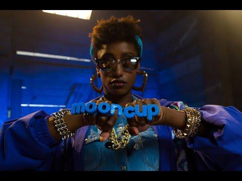 Tampon vs. Mooncup Rap Battle - mooncup.co.uk