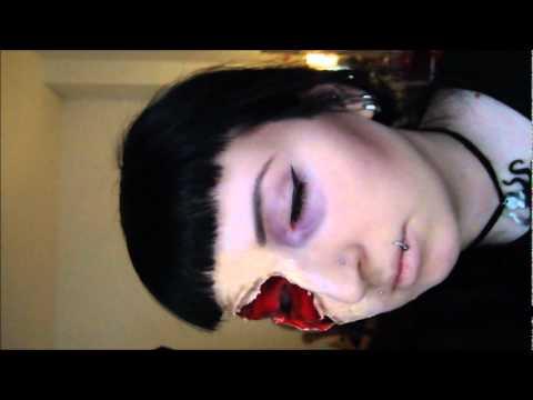Halloween-AMU Video für Blog
