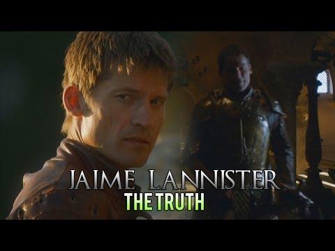 Jaime Lannister || The Truth