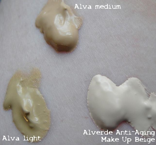 alva vs alverde
