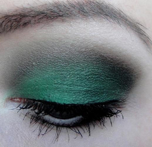 Augen Make Up 23 04 2011 Vegan Beauty Blog