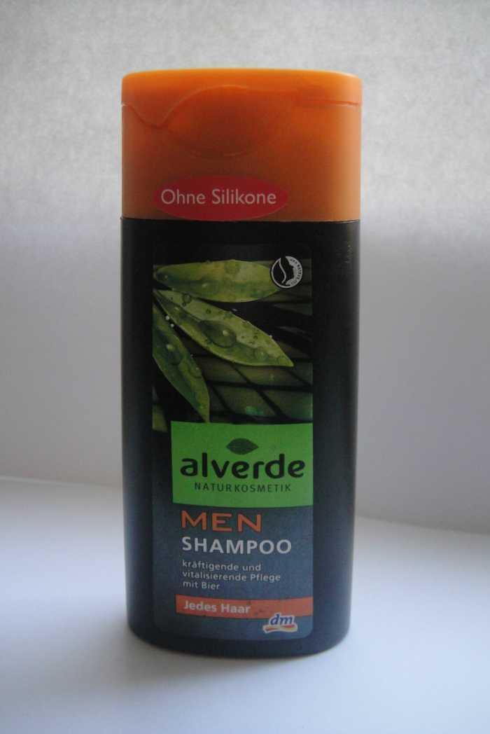 Bestes Herren Shampoo