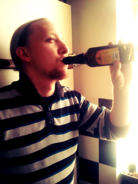 henrik bier