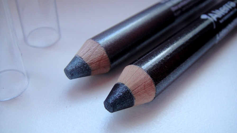 Alterra LE Black is Beautiful vegan Lidschattenstift