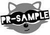 pr-sample raccoon