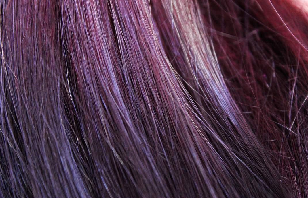 Vegane Haarfarben Im überblick Vegan Beauty Blog