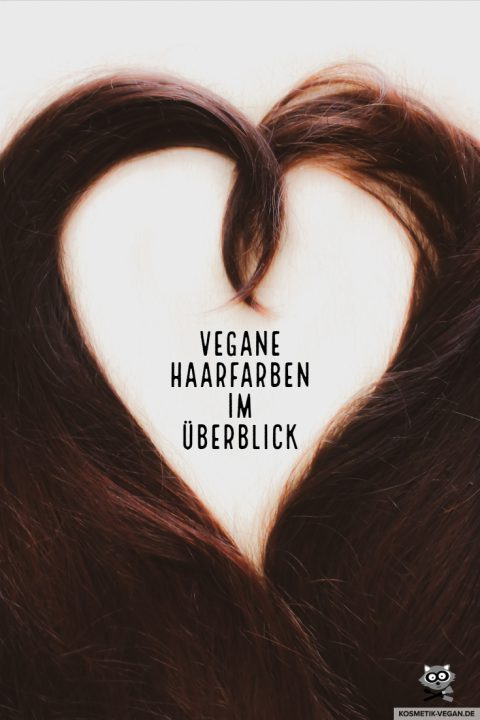 vegane haarfarben