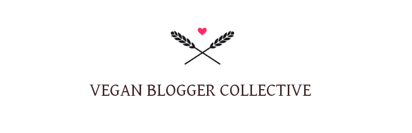 Vegan Blogger Collective Logo