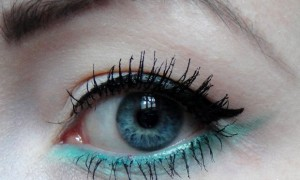 augen make up eye blau grün türkis vegan (1)