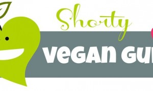 shorty vegan guide
