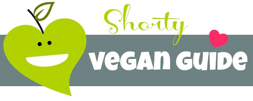 shorty vegan guide