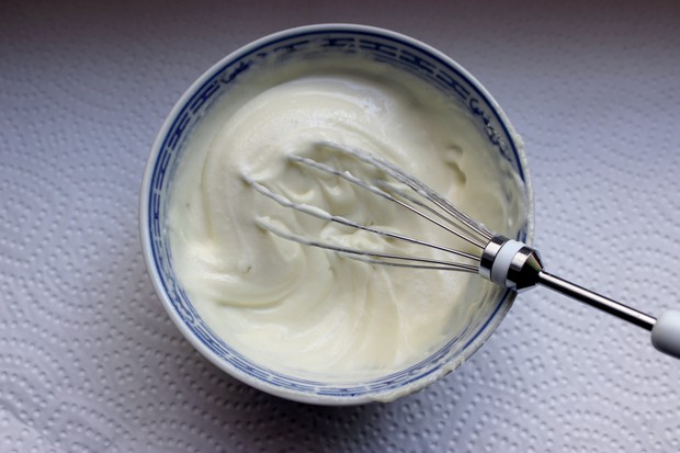 diy do it yourself vegan sheabutter bodybutter whipped Öl oil rezept kosmetik körperbutter sahne Creme 2