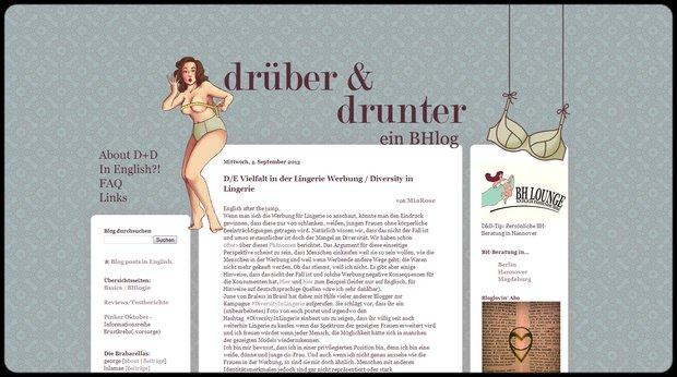 fashion blogs vegan plus size bizarre gothic alternative curvy body revolution body positive - drunter und drüber bh blog