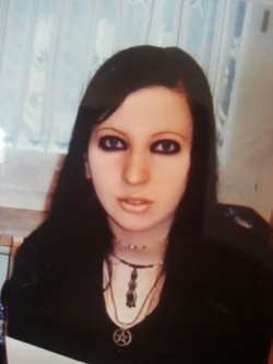 young goth year 2001