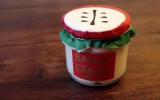 rasiercreme weihnachten 2013 diy handmade shaving cream rezept anleitung kosmetik vegan 2