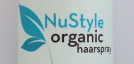 Aubray Organics Haarspray 2
