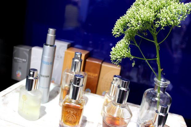 vivaness biofach 2014 lakshmi parfum vegan