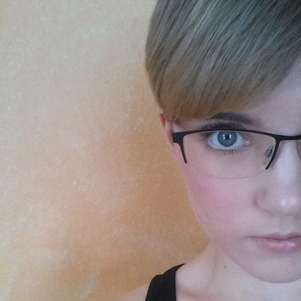 Kleines Gehopse vegan blog menstruationstasse