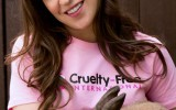Mayim Bialik cruelty free international