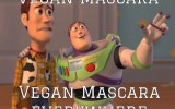 buzz lightyear meme vegan mascara beauty cosmetics