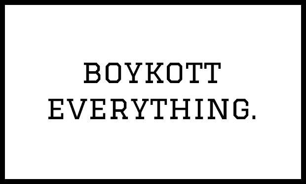 boykott everything vegan tierversuche animal testing kosmetik cosmetics