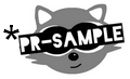 pr sample raccoon vegan beauty sponsored