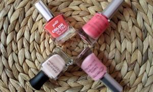 vegan nagellacke nailpolish spring frühling pink rosa peach deborah lippmann couleur caramel p2