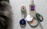 beauty loot vegan p2 wolkenseifen parfum alterra puder deo sea la vie le