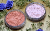 everyday minerals vegan blush cameo peony petal