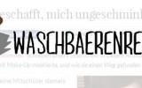 waschbärenreport 16 60 stimmen brigitte online linkliebe kosmetik vegan erbse