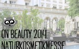 on beauty messe frankfurt villa kennedy naturkosmetik erbse mandy huth vegan 1