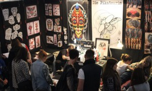 tattoomenta 2014 kassel kosmetik vegan tattoo tattoopflege die pikateurin