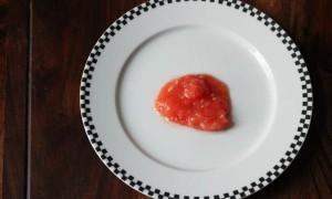 diy tomaten maske selbstgemacht unreine fettige haut pickel lycopin vitamin a erbse vegan
