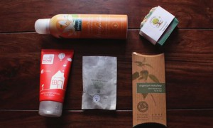 love beauty box vegan überraschungsbox abo erbse