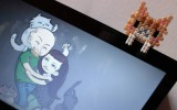 mein digitales leben blog tag regenmonster bügelperlen katze cat perler beads