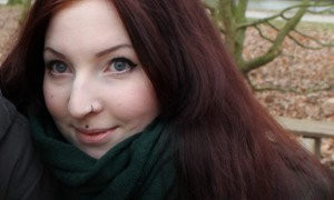 erbse pseudoerbse vegan rote haare redhead henna haare färben