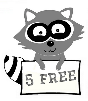 raccoon vegan 5 free nail polish brands