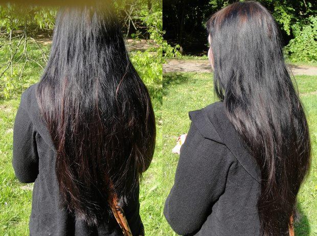 no poo juni 2011 kosmetik vegan ohne shampoo