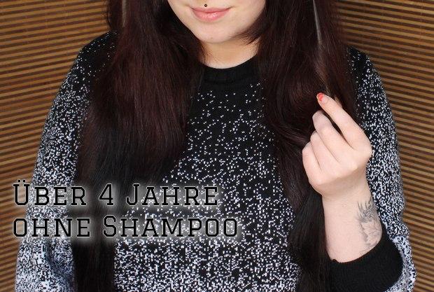 no poo vier jahre ohne shampoo thumbnail mit text vegan kosmetik