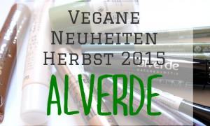 Alverde vegan Sortiment Herbst 2015 Kajal Khol Eyeliner Eye Brightener Kristallblau Pflaume Smaragd Color Care Mix your make up mascara Übersicht