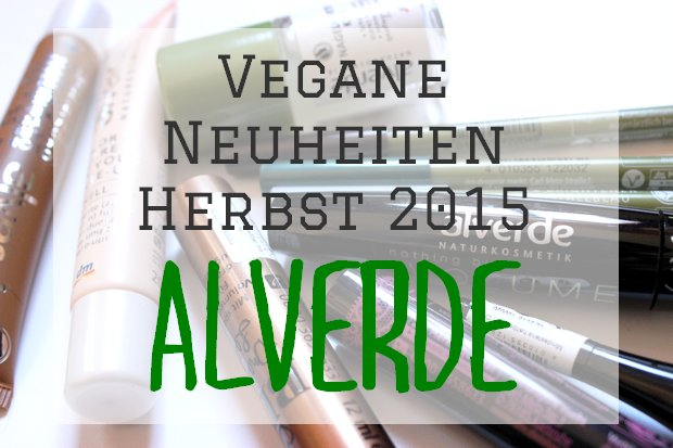 Alverde vegan Sortiment Herbst 2015 Kajal Khol Eyeliner Eye Brightener Kristallblau Pflaume Smaragd Color Care Mix your make up mascara Übersicht