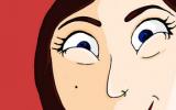 Blogger Relations Comic Reichweite erbse kosmetik-vegan thumbnail