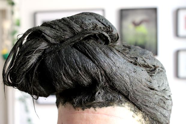 Radico Violett indigo henna anwendung tipp tricks vegan kosmetik pflanzen haare farbe lila schwarz (6)