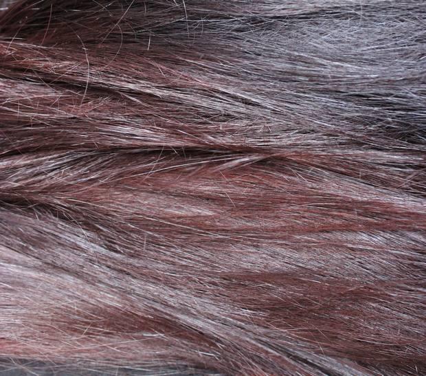 Braun farbe fur haare