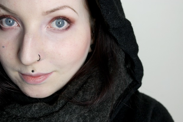 Herbst mit Erbse kosmetik vegan trend it up shiro cosmetics cercei game of thrones angel minerals lipgloss 2