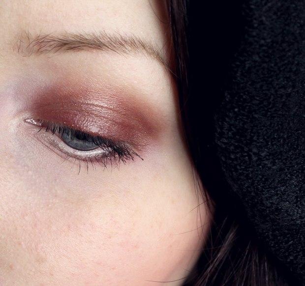 Herbst mit Erbse kosmetik vegan trend it up shiro cosmetics cercei game of thrones angel minerals lipgloss 8