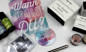 Vivaness 2016 Naturkosmetik vegan Highlights Teil 1 uoga uoga finigrana kivvi perfectly imperfect Salon 2