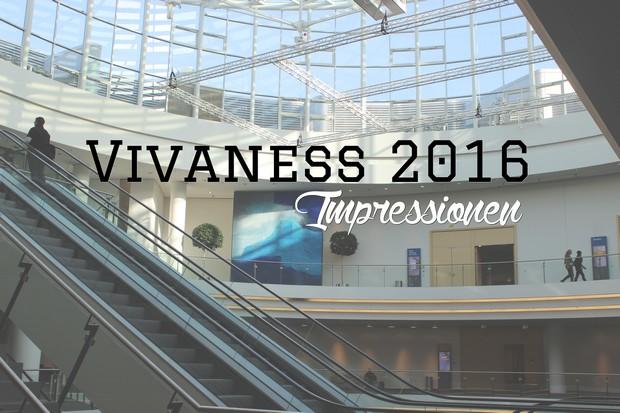 vivaness biofach 2016 impressionen kosmetik vegan naturkosmetik erbse thumbnail