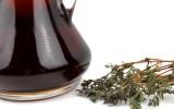 hustensaft vegan rezept diy thymian salbei kamille bronchicum elixir kosmetik